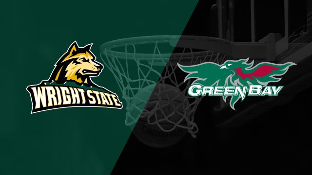Wright State vs. Green Bay (M Basketball)