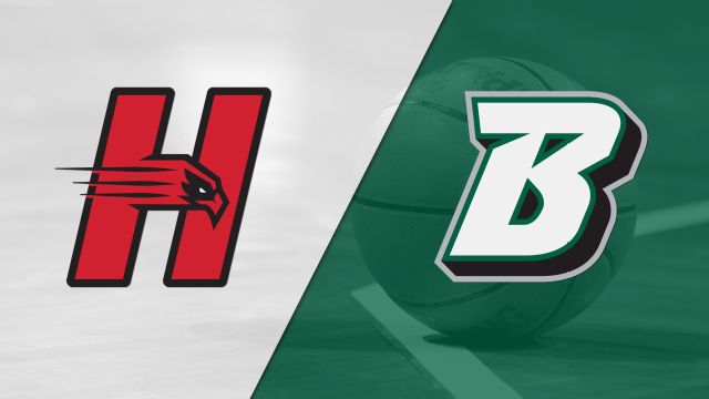 Hartford vs. Binghamton (M Basketball)