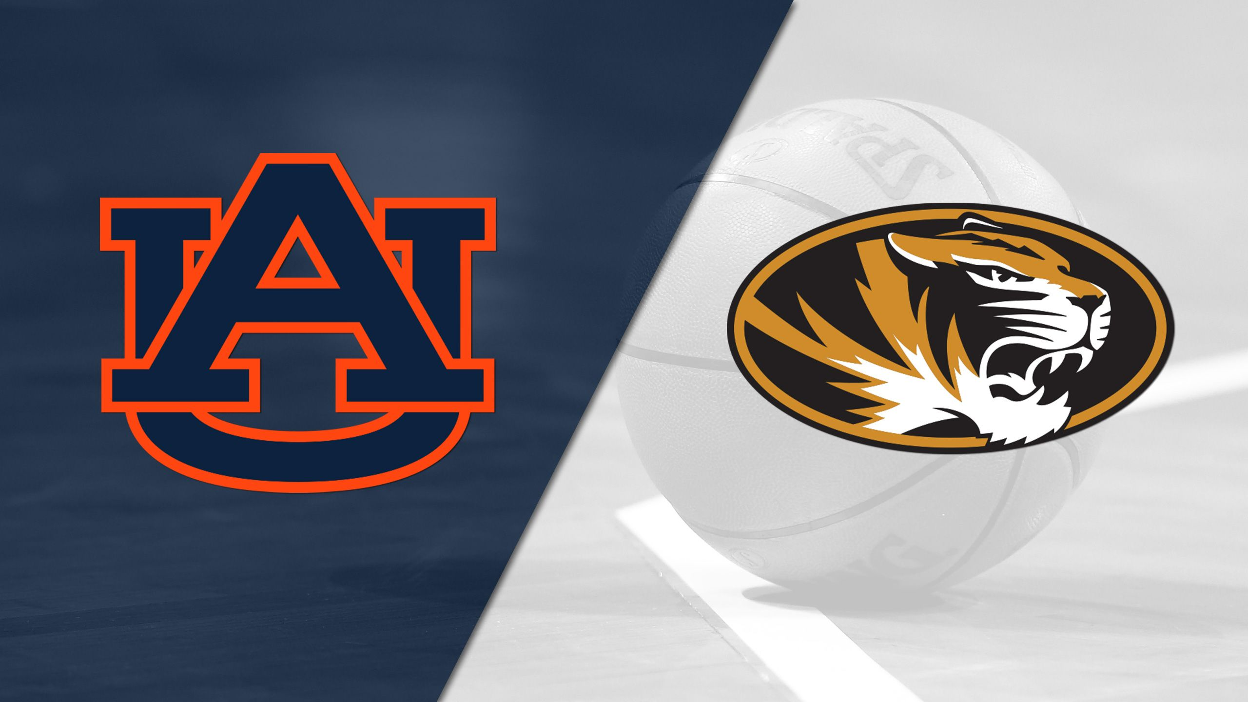 Auburn vs. Missouri (M Basketball)