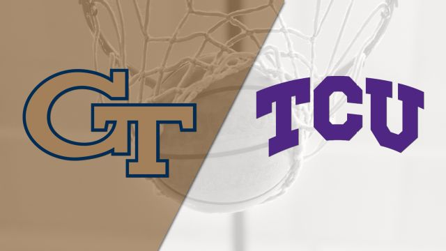 Georgia Tech vs. TCU (Championship) (NIT)