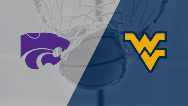Kansas State vs. #11 West Virginia (Semifinal #2) (Big 12 Men's Championship)