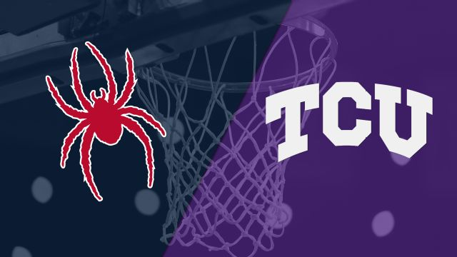 #6 Richmond vs. #4 TCU (Quarterfinal #1) (NIT)