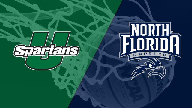 USC Upstate vs. North Florida (M Basketball)
