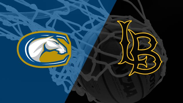 UC Davis vs. Long Beach State (M Basketball)