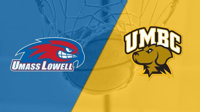 UMass Lowell vs. UMBC (M Basketball)
