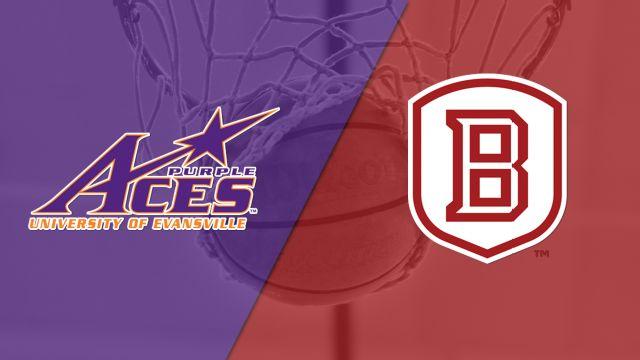Evansville vs. Bradley (M Basketball)