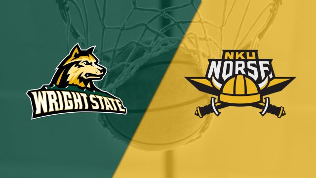 Wright State vs. Northern Kentucky (M Basketball)