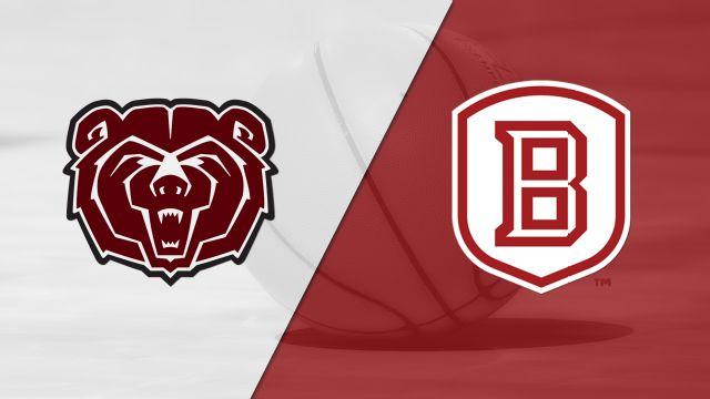Missouri State vs. Bradley (M Basketball)