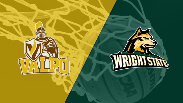 Valparaiso vs. Wright State (M Basketball)