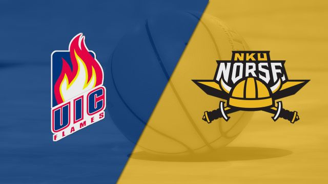 UIC vs. Northern Kentucky (M Basketball)