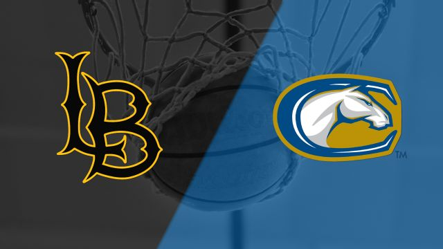 Long Beach State vs. UC Davis (M Basketball)