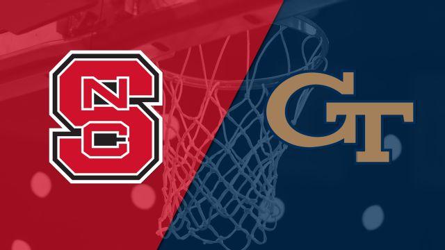 NC State vs. Georgia Tech (M Basketball)
