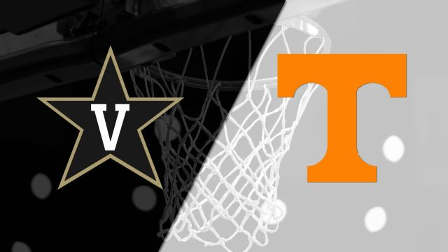 Vanderbilt vs. Tennessee (M Basketball)