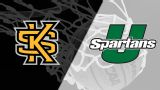 Kennesaw State vs. USC Upstate (Quarterfinal) (Atlantic Sun Men's Championship)