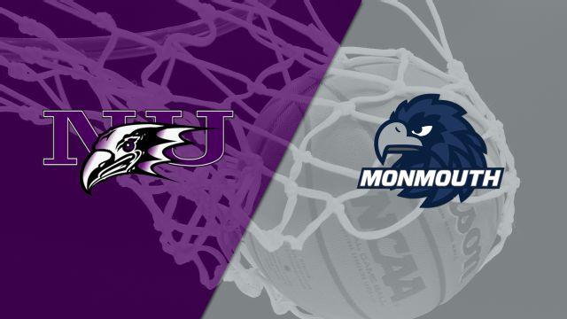 Niagara vs. Monmouth (Quarterfinal #1) (MAAC Men's Championship)