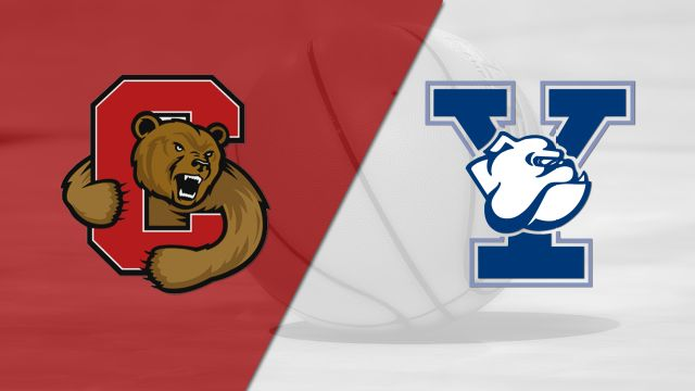Cornell vs. Yale (M Basketball)