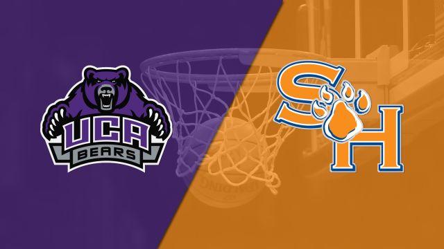 Central Arkansas vs. Sam Houston State (First Round) (Southland Men's Tournament)