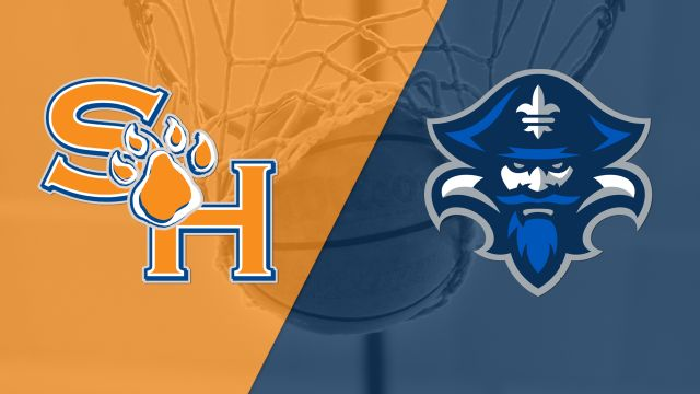 Sam Houston State vs. New Orleans (Semifinal #1) (Southland Men's Tournament)