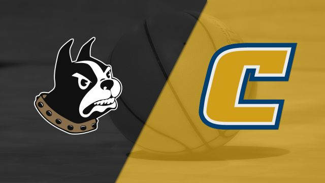 Wofford vs. Chattanooga (Quarterfinal #2) (SoCon Men's Championship)
