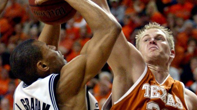 Texas vs. #8 Oklahoma State