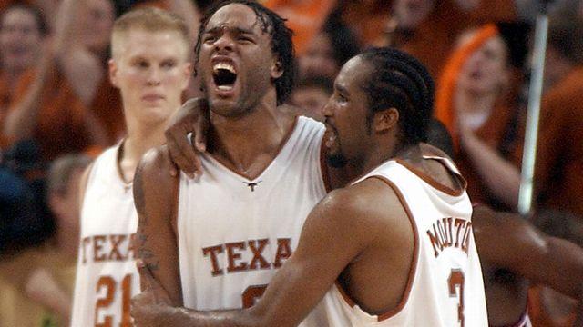 #5 Oklahoma vs. #6 Texas