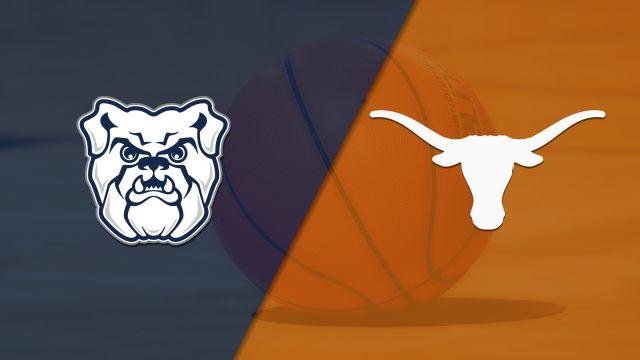 Butler vs. Texas (Quarterfinal #2) (PK80)