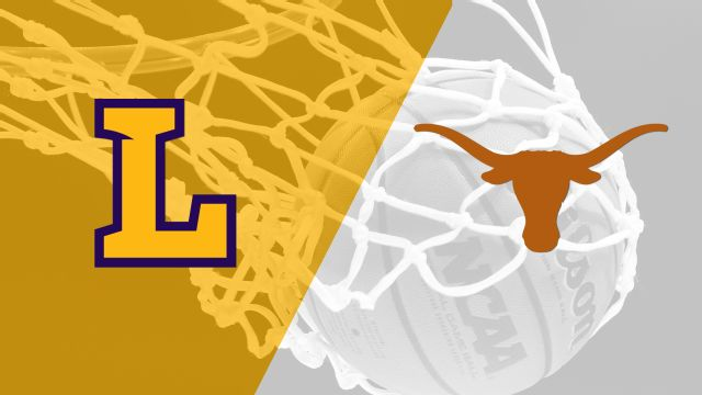 Lipscomb vs. Texas (M Basketball)