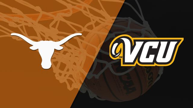 Texas vs. VCU