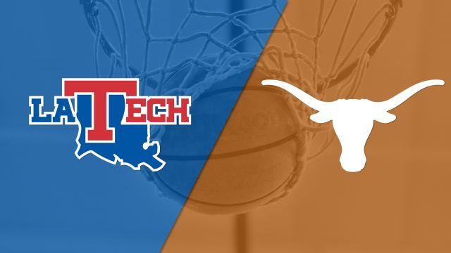 Louisiana Tech vs. Texas