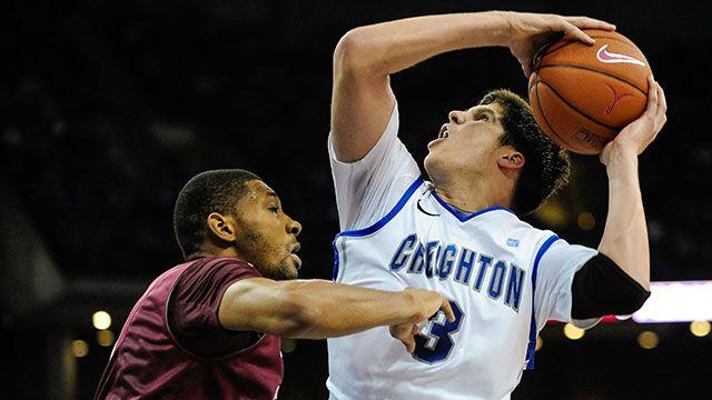 #16 Creighton vs. Nebraska (Exclusive)