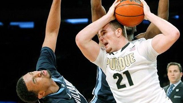 Purdue vs. Eastern Michigan (Exclusive)