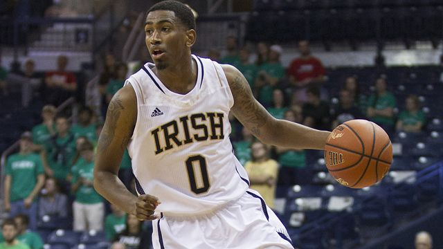 Kennesaw State vs. #22 Notre Dame (Exclusive)