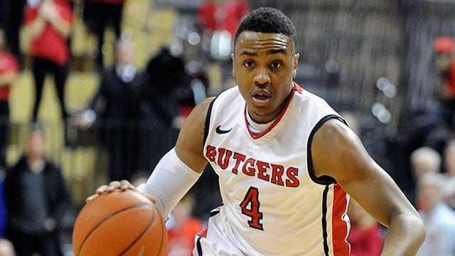 Rutgers vs. St. John's