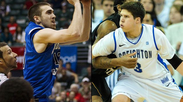 Indiana State vs. Creighton (Semifinal #1): MVC Men's Basketball Tournament