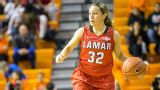 Northwestern State vs. Lamar (Exclusive Semifinal #1) (Southland Women's Tournament)