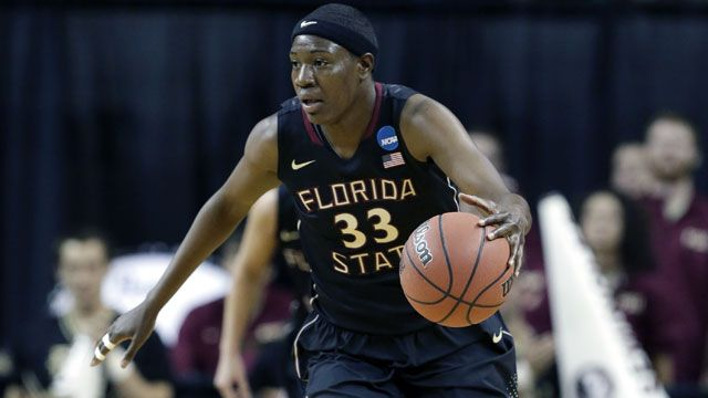 #21 Florida State vs. Pittsburgh (Exclusive)