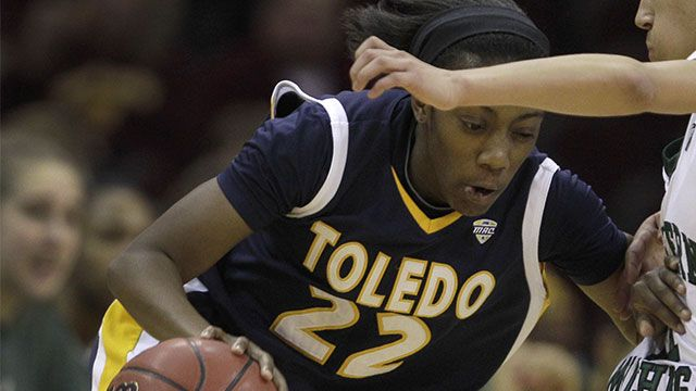 Toledo vs. Central Michigan