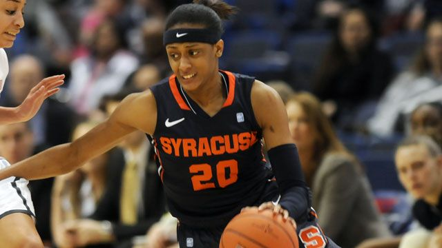 #20 Syracuse vs. North Carolina State (Exclusive)