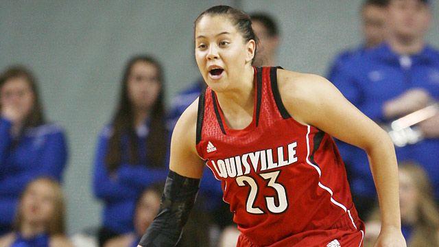 #5 Louisville vs. USF