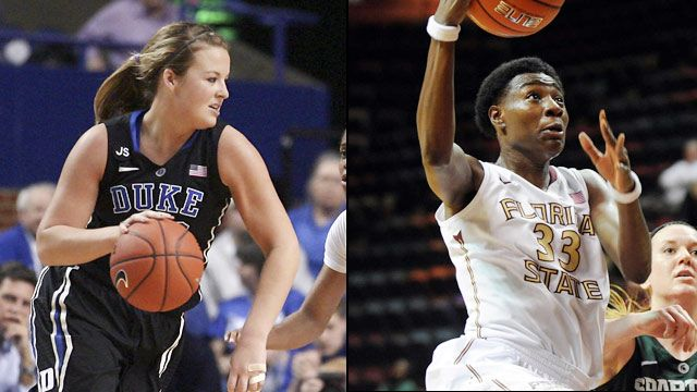 Duke vs. Florida State (Exclusive)