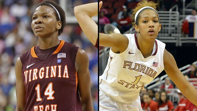 Virginia Tech vs. #24 Florida State (Exclusive)