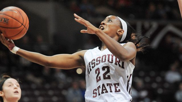 Missouri State vs. Illinois State