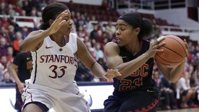 USC vs. #4 Stanford