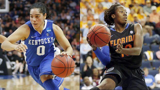 #15 Kentucky vs. Florida