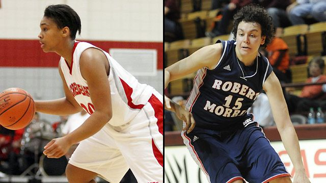 Sacred Heart vs. Robert Morris