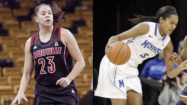 #4 Louisville vs. Memphis