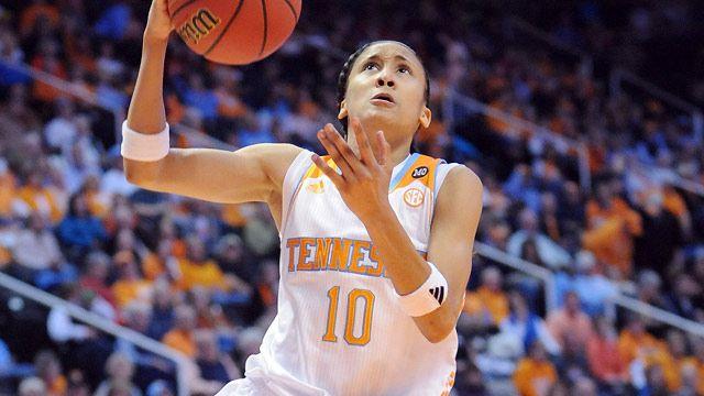 Auburn vs. #10 Tennessee