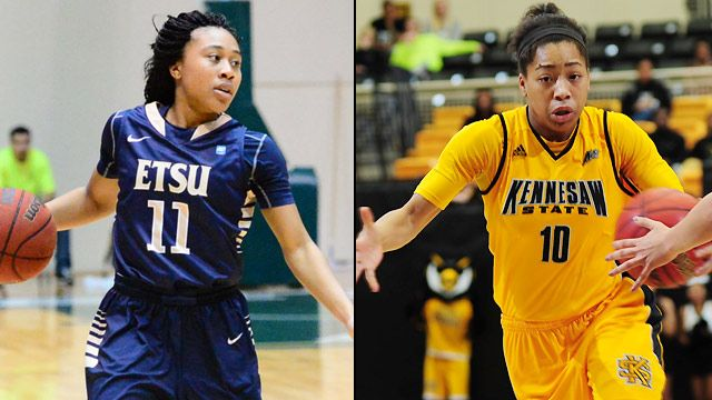 East Tennessee State vs. Kennesaw State (Exclusive)