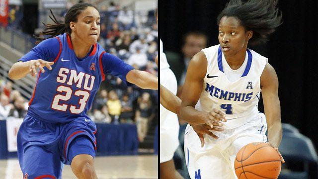 SMU vs. Memphis (Exclusive)
