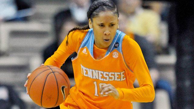 #10 Tennessee vs. Missouri
